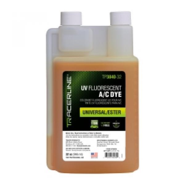 32 oz (946 ml) bottle universal/ester A/C dye