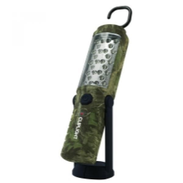 Pivot Camo - 33 LED Worklight
