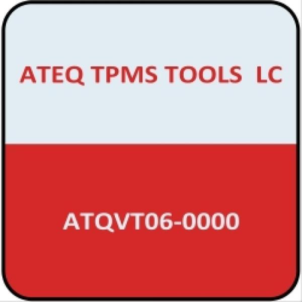 VT6 Schrader TPMS Sensor Activation Tool