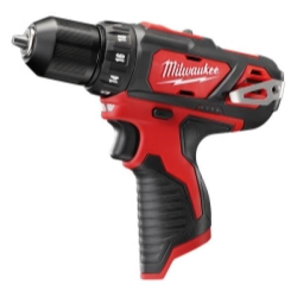 "M12 3/8"" Cordless Drill/Driver (Bare Tool)"