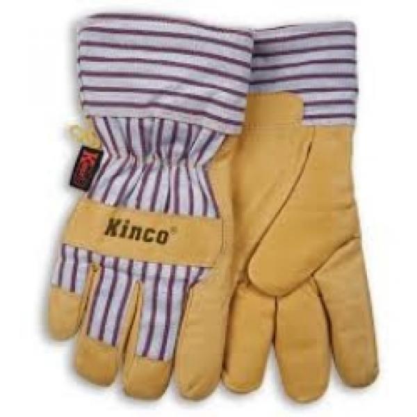 Pigskin Lined Glove M