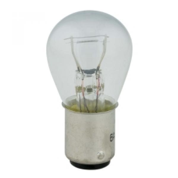 Bulb 12.8/14V 1.8/.59A S-8 DC Index Base