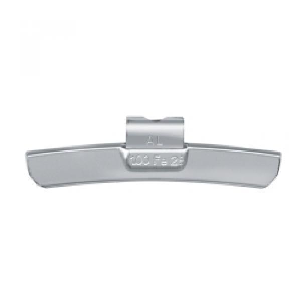 ALFE Coated Steel 2Oz. Clip-On Wheel Weight