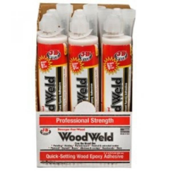 J-B Weld WoodWeld Epoxy