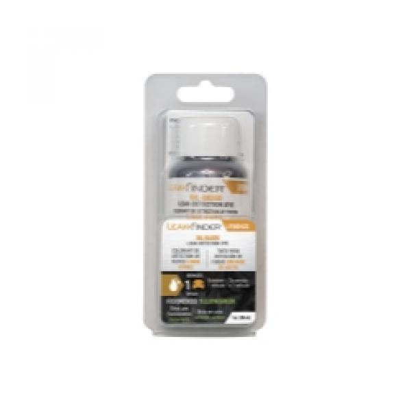 1EA LeakFinder 1-oz (30 ml) bottle, oil dye
