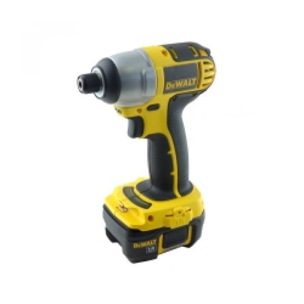 Drill Driver Kit w/Bag/Battery