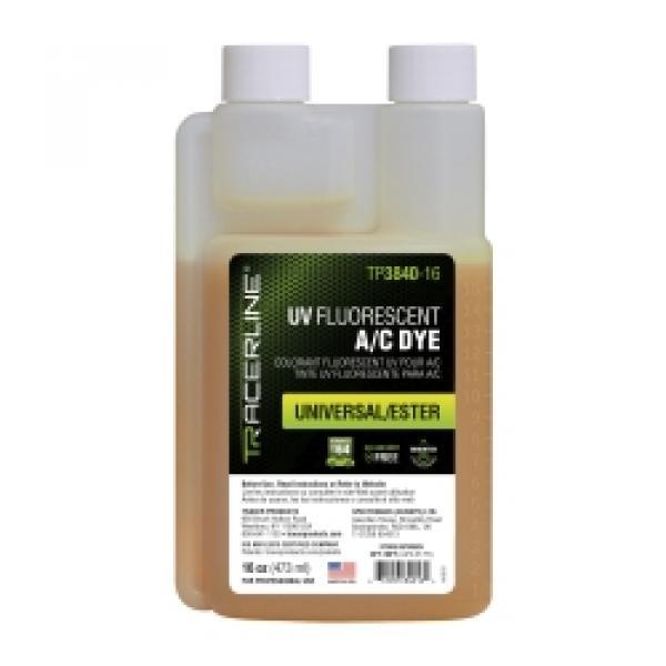 16 oz (473 ml) bottle universal/ester A/C dye