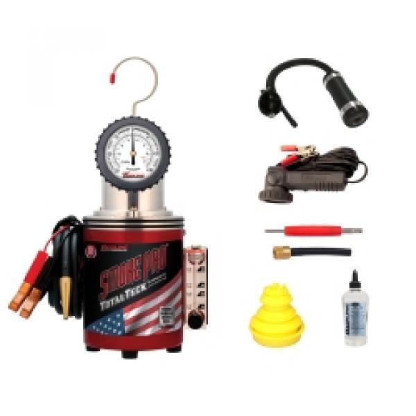 Redline Smoke Pro Total Tech