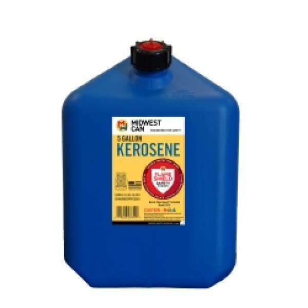 5 Gallon FMD Kerosene Can