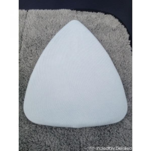 3-pack Microfiber blue poly-ba