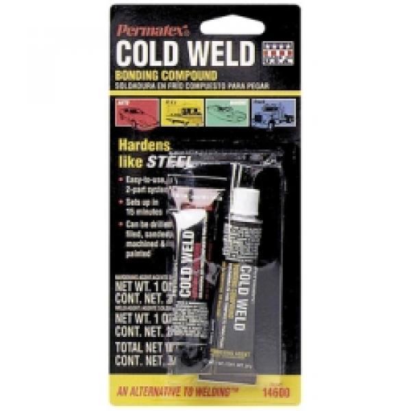 Cold Weld Bondng Compound 12pk