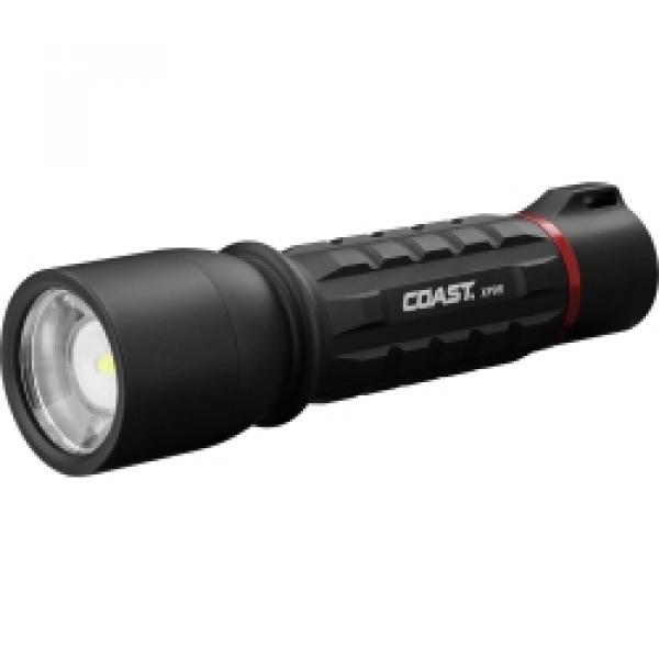 Coast XP9R Pure Beam LED Flashlight