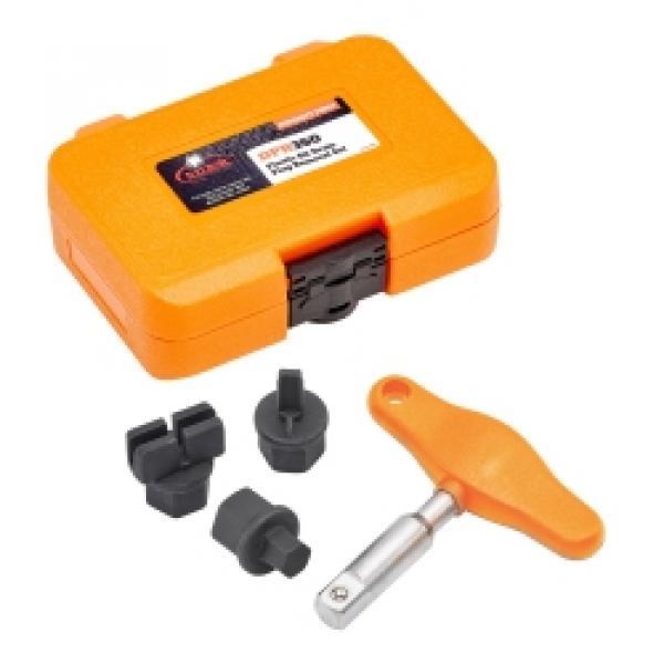 Plastic Oil Drain Plug Removal Set