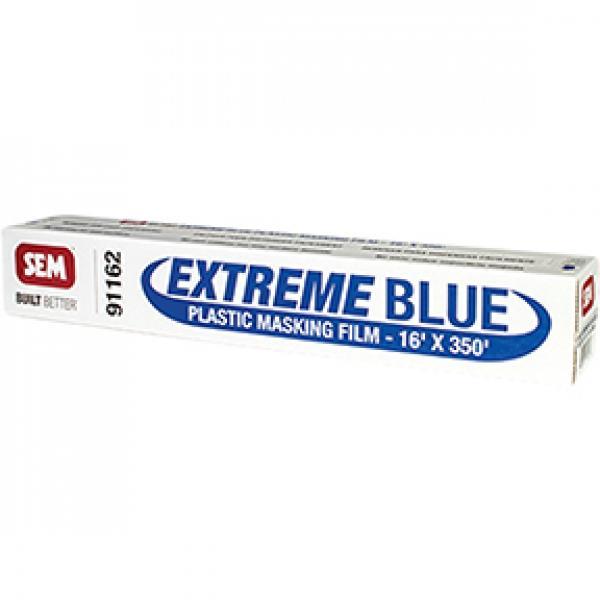 16X350' BLUE PLSTC SHEETIN