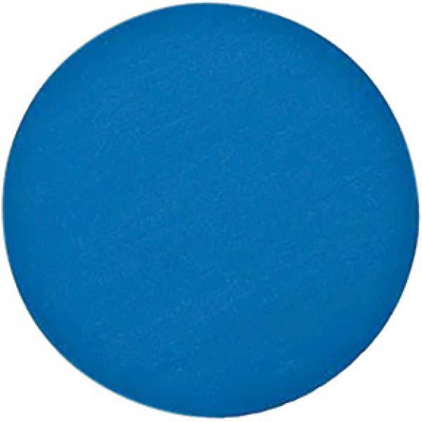 5IN P600 HOOKIT BLUE DISC