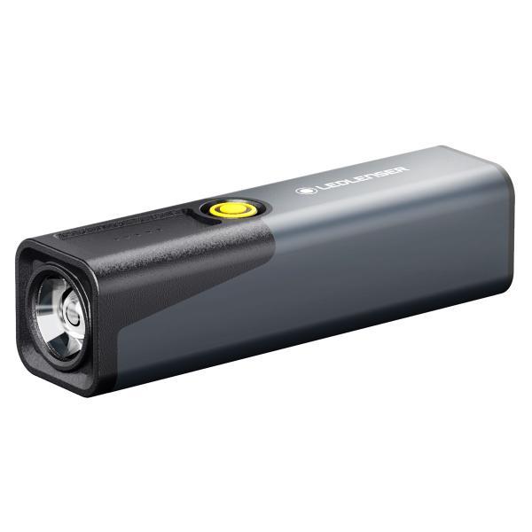 iW3R Recharge Flashlight, 320 Lumens
