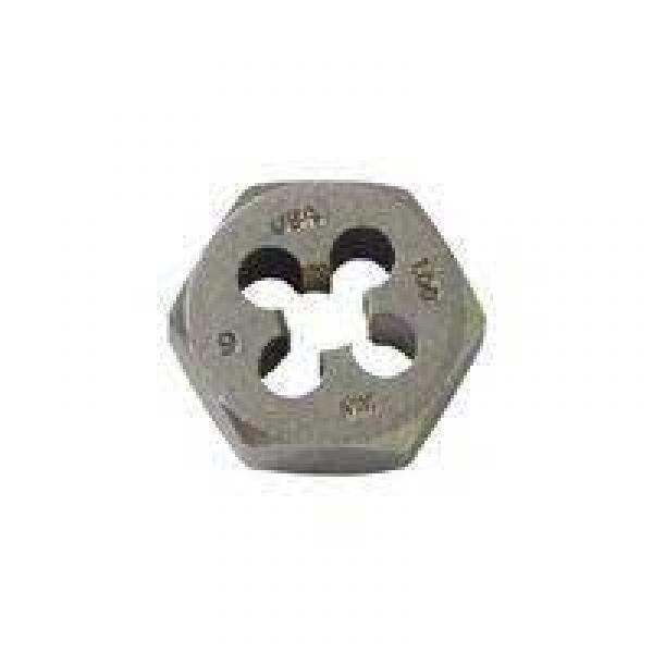 Vermont American 21246 12mm To 1.25mm Hexagon Metric Die,No 21246