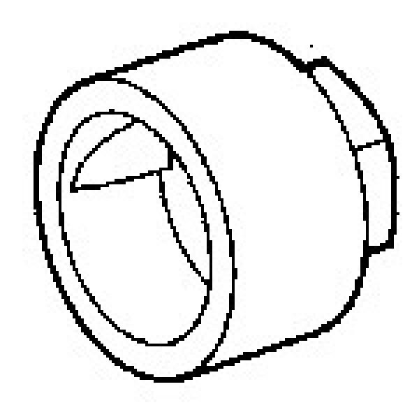 Socket Crank For Subaru