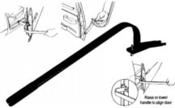 Door Adjuster