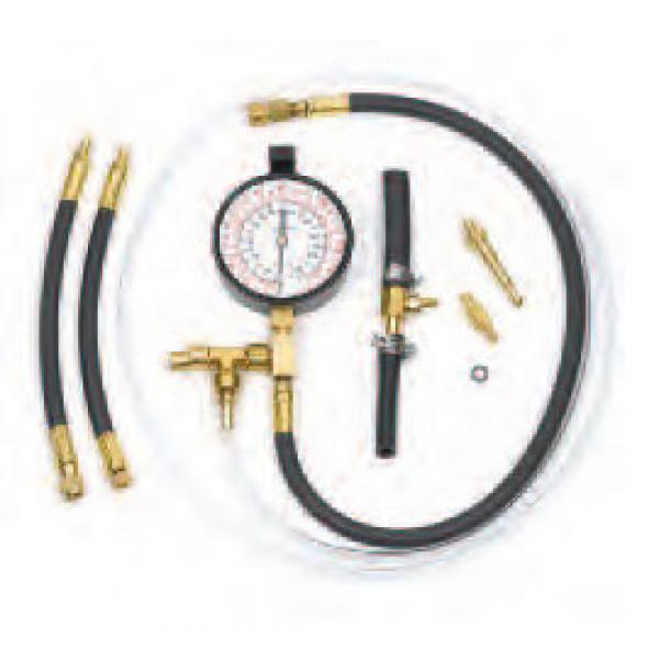 EFI Pressure Tester - Multiport Fuel Injection