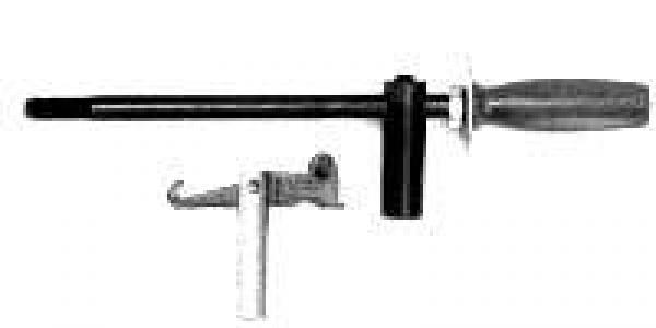 Tractor Bearing Puller : Pilot bearing puller for in id bearings otc spx
