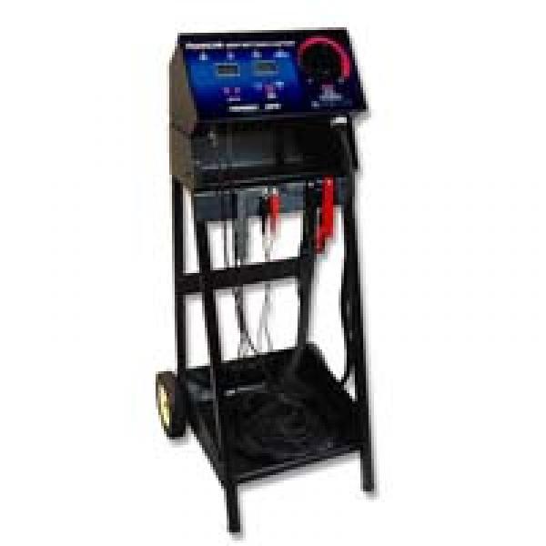 12 volt combo tester 125 amp load associated equipment 6028dl. Black Bedroom Furniture Sets. Home Design Ideas