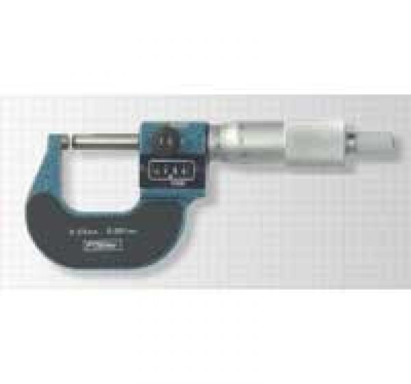 Fowler 72-234-522 Rotomike Extended Range Disc Brake Micrometer