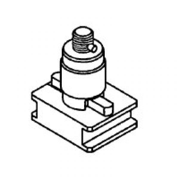 Otc 7999 Chrysler Camshaft Alignment Tool Set Miller 6642 Otc7999