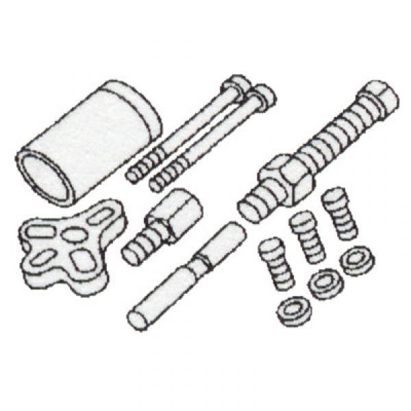 Powerstroke Crankshaft Adapter Tool