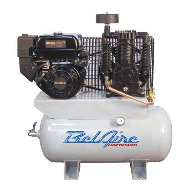 Gas Compressor: Gas Compressor Dimensions