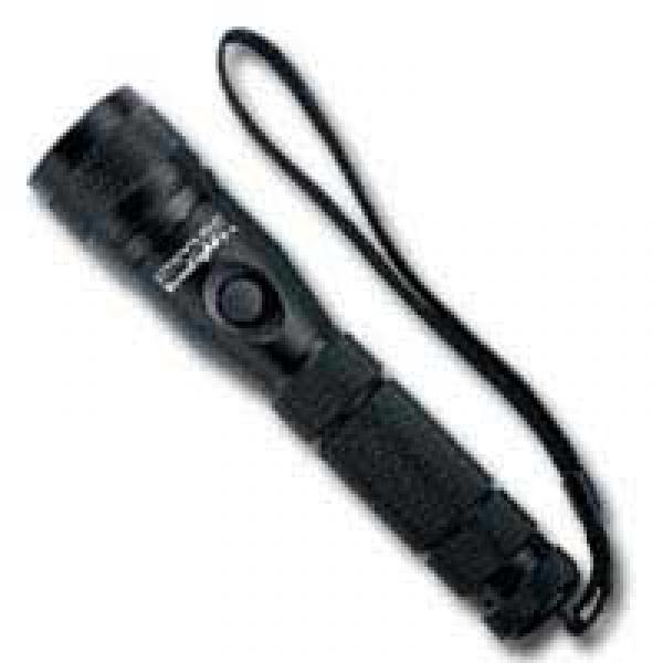 LuxeonT LED 2L 3 Watt Task Flashlight - Lithium Batteries
