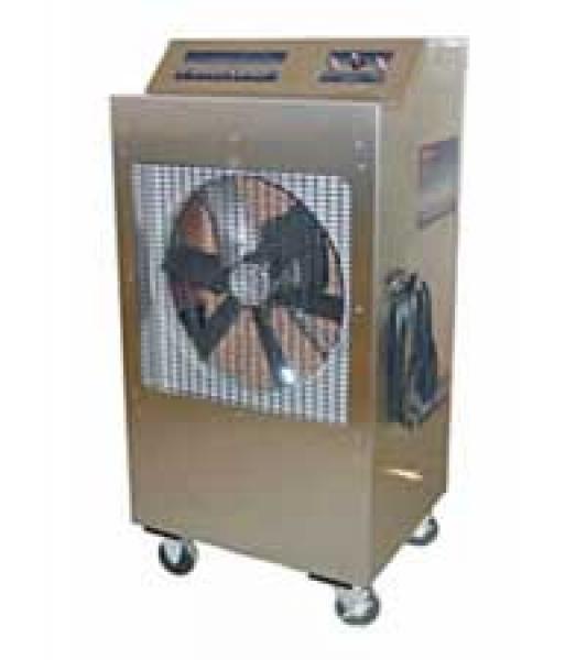 Polarcool 6622 3000 18 Portable Evaporative Cooling Fan