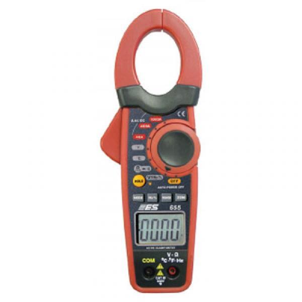 Car Electric Circuit Voltage Probe Tester 45mlength Dc 624v