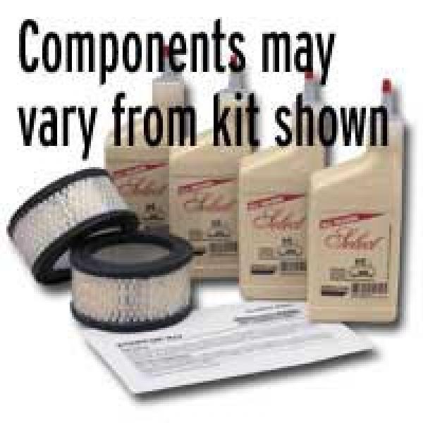 Kohler Startup Kit for IRTC2475F12.5G Two Stage Type 30 Gas Engi