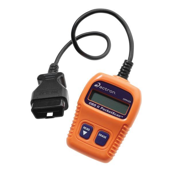 PocketScan OBD II Code Reader (AXRCP9125)