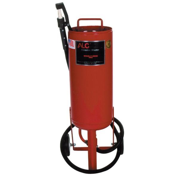 Sandy Jet Pressure Blaster