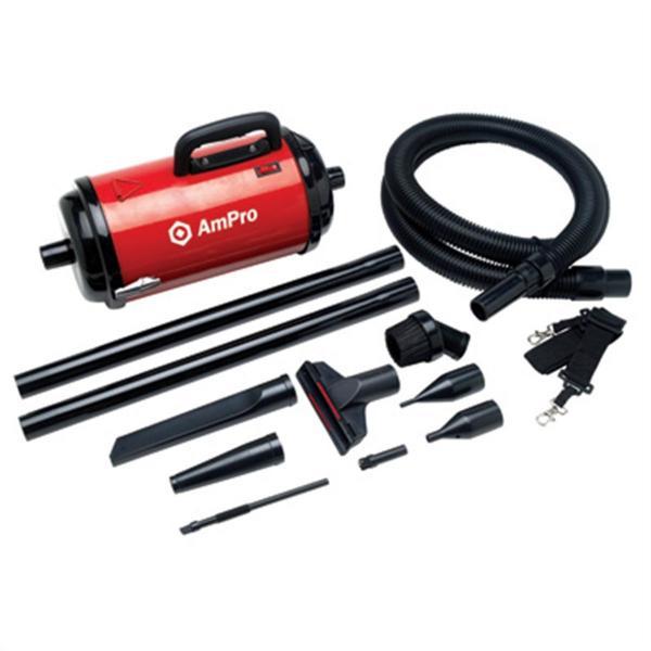 3hp Peak Portable Vacuum