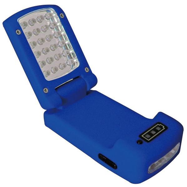28 LED Flip Light