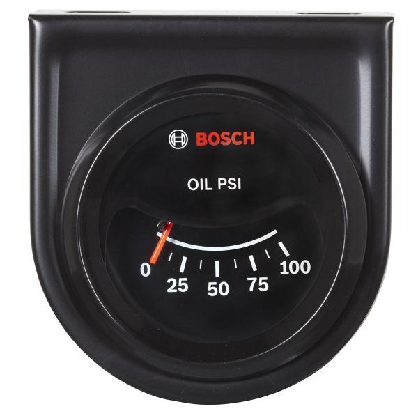 BOSCH FST 7982 MECH OIL PRESSURE GAUGE