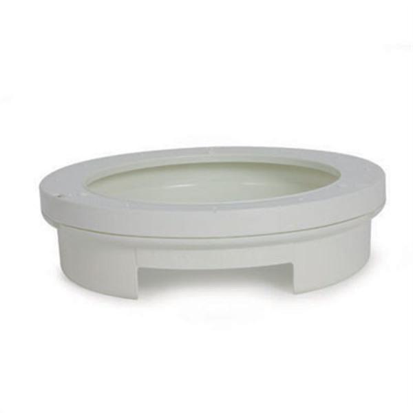 Pop-a-Plate, white
