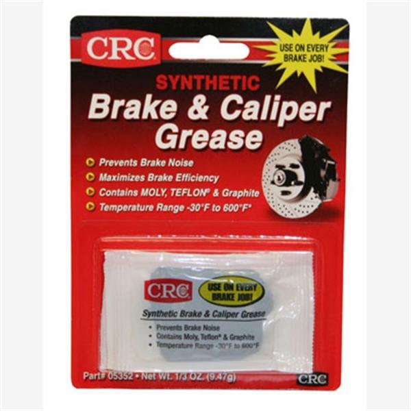 Synth Brk&Calip Greas 5cc 12pk