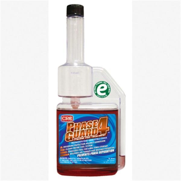 PG4 Fuel Treatment 16oz 12pk