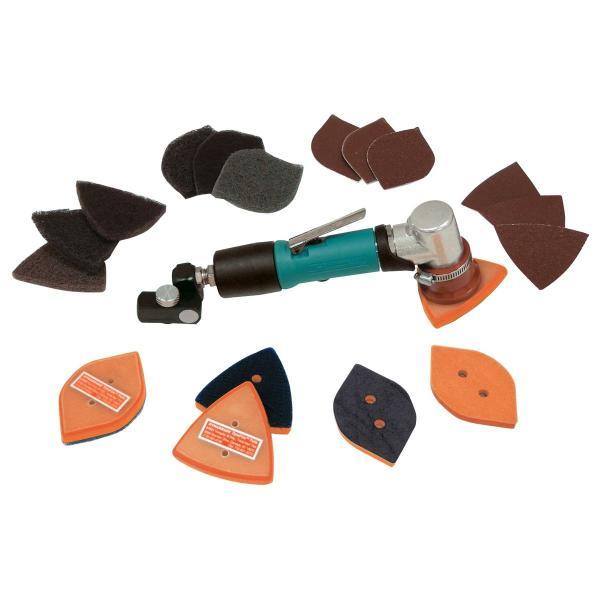 Sander Dynafine(TM) Detail Kit