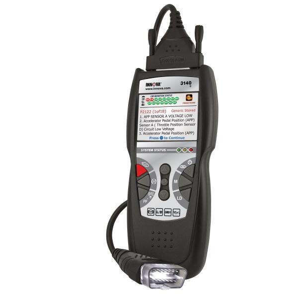 CanOBD2&1 Scan Tool Kit - OBD I & II Code Reader EPI3140