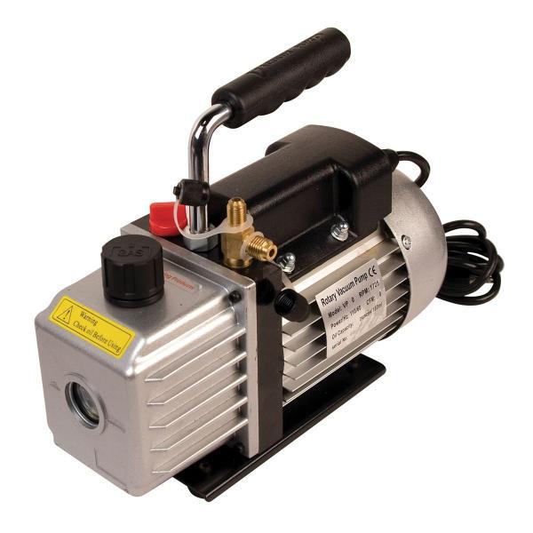 Vacuum Pump 3.0 cfm