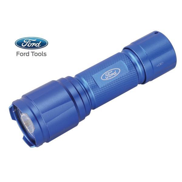 """Flashlight 250 Lumen, 3 """"AAA"""" batteries"""