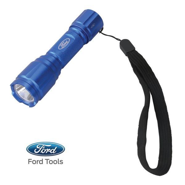 """Flashlight 65 Lumen, 1 """"AA"""" battery"""