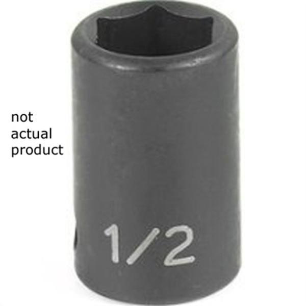 Sunex 322m 3//8-Inch Drive 22-Mm Impact Socket