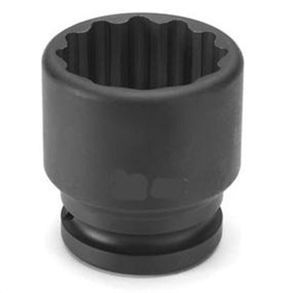 3//4 Drive Extra Long Impact Socket 33mm Sunex SUN433MXL