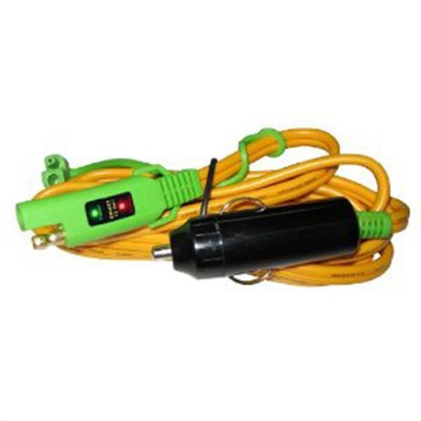 "Smart Cig Lighter Cable 6"""